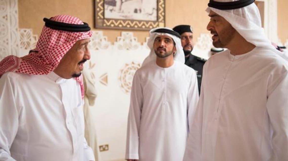 پادشاهی سعودی و ولیعهد ابوظبی حادثه خونین کابل را محکوم کردند