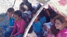 العاهل المغربي ينهي أزمة 13 أسرة سورية على حدود الجزائر