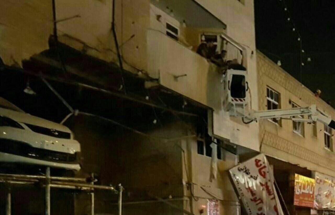 بالفيديو.. انفجار قوي يهز مدينة شيراز الإيرانية 01ca1d6a-2d78-4de4-8d8c-6009c3ff8628