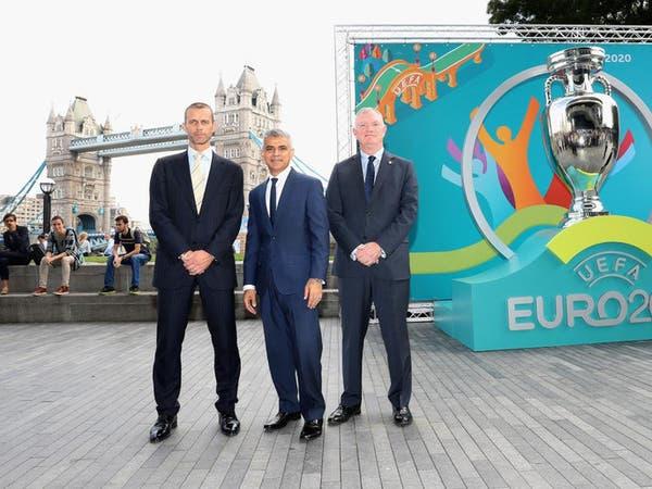 رئيس الاتحاد الأوروبي يرفض خطط إنفانتينو