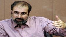 متنازع بیان پر احمدی نژاد کے مشیر کو تین سال قید