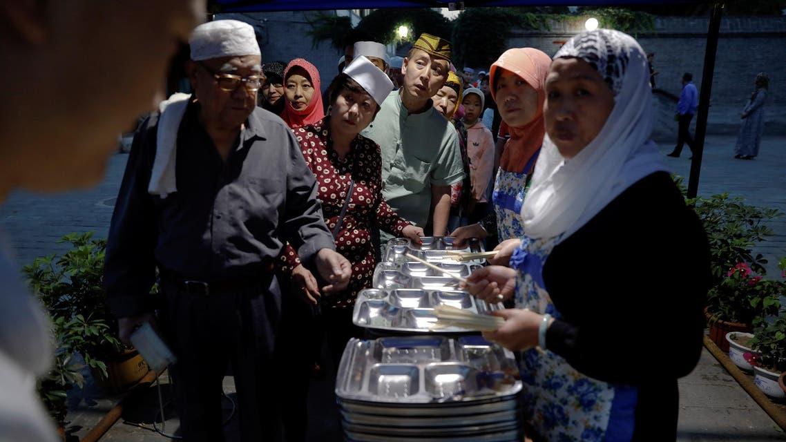 Iftar around the Muslim world