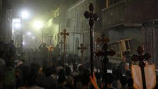 Understanding anti-Christian terrorism and sectarian discourse in Egypt