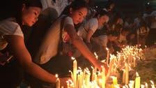 Philippines' Duterte says ISIS not behind casino attack