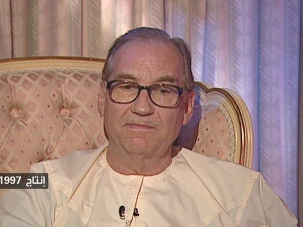 هوفمان.. قصته مع هتلر وثورة الجزائر واعتناق الإسلام