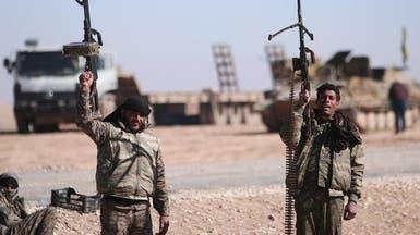 """""""سوريا الديمقراطية"""" تنتزع ثالث سد رئيسي على الفرات"""