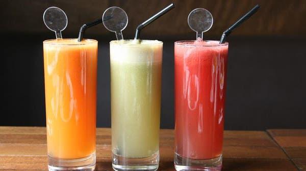 7 مشروبات هي الأفضل لصحتك خلال شهر رمضان