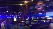 WATCH: How police promptly responded to the London attacks