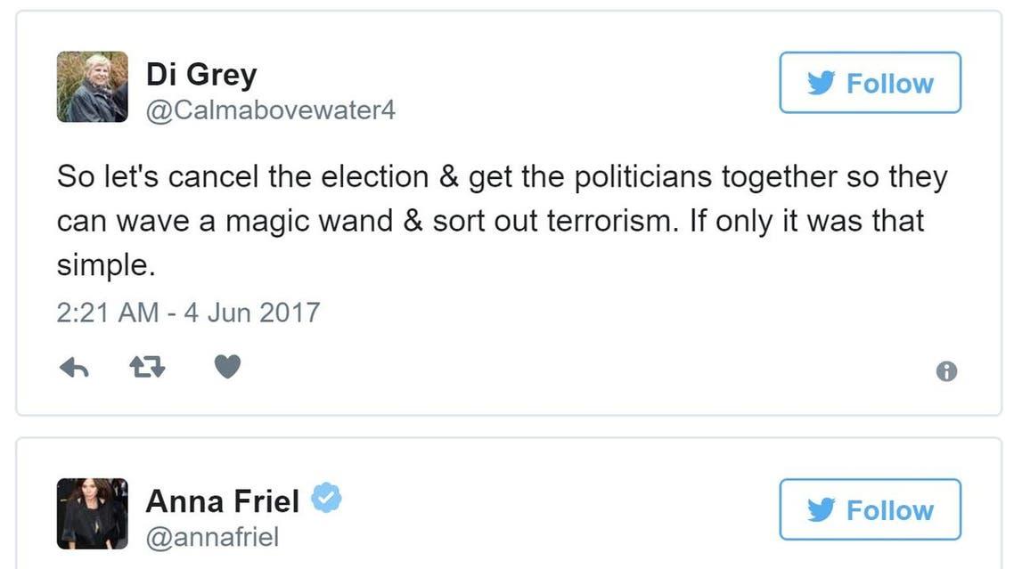 تأجيل انتخابات بريطانيا
