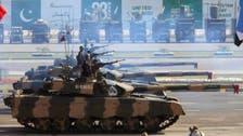 پاکستانی فوج نے داعش کا نیٹ ورک بنانے کی کوشش ناکام بنا دی
