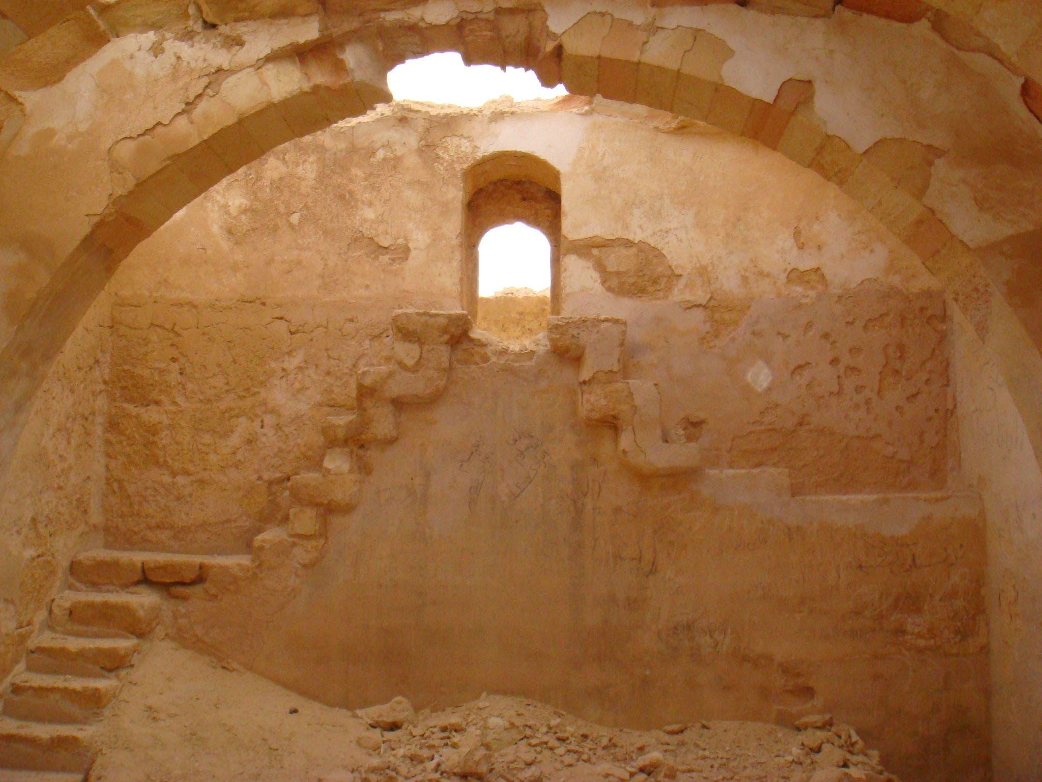 مساجد سيناء
