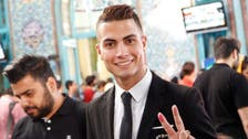 After Messi lookalike, Cristiano Ronaldo doppelganger emerges from Iran