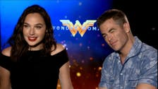 EXCLUSIVE interview: What Gal Gadot loves about 'Wonder Woman'