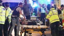 مقتل 7 أشخاص و3 مهاجمين في اعتداءات لندن