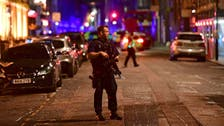 London terror attack: Seven victims killed, three suspects shot dead by police