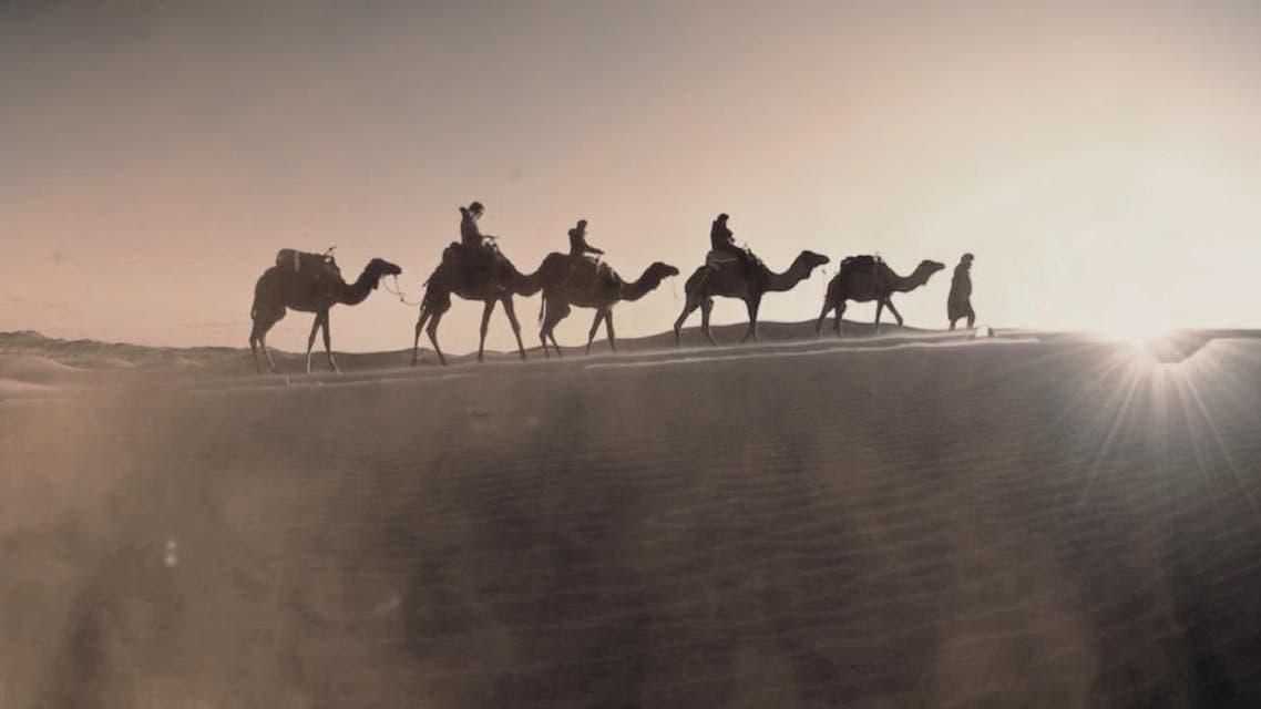 THUMBNAIL_ وقفات مع الرحالة الأخير: شدّات البدو