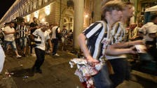 WATCH: 1000 injured in Juventus fan panic after bomb scare