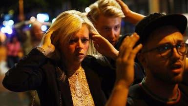 هجمات لندن الإرهابية في صور