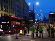 هجوم لندن.. الشرطة تداهم موقعين وتعتقل عدداً من الأشخاص