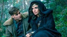 EXCLUSIVE interview: Wonder Woman's Chris Pine talks 'living the dream'