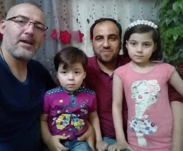 هل تذكرون الطفل السورى عمران أيقونة الحرب في سوريا شاهد كيف أصبح الآن 2 7/6/2017 - 8:37 م