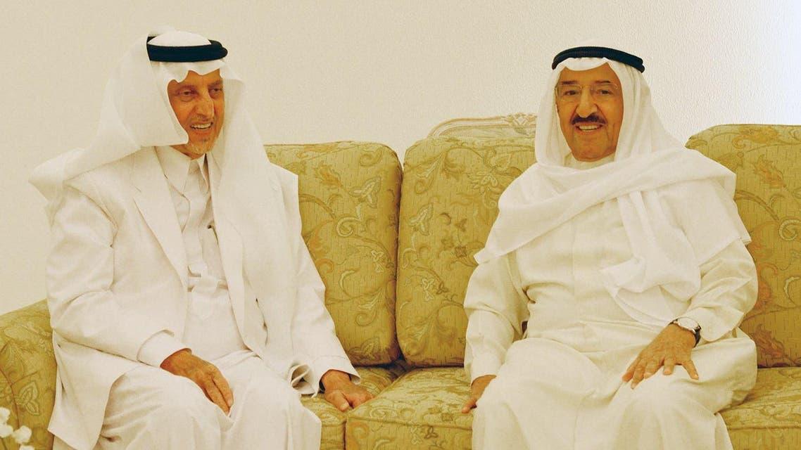 kuwait prince khalid
