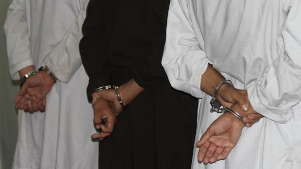 امنیت ملی افغانستان 13 مهاجم که قصد حمله انتحاری داشتند را بازداشت کرد