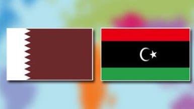 مجلس النواب الليبي يعلن قطع العلاقات مع قطر