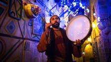 This Christian man has woken up Muslims for their Ramadan 'suhoor' for 14 years