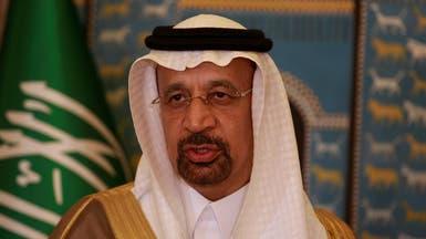 الفالح: السعودية تتطلع لمضاعفة التجارة مع العراق