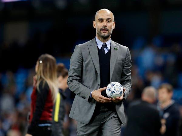 غوارديولا يشيد بعمل زيدان.. ويحذر: برشلونة سيعود