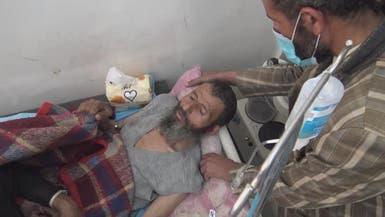 الكوليرا يهدد ملايين اليمنيين