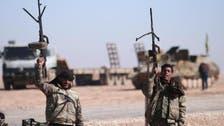 سوريا.. قوات النظام تدخل محافظة الرقة من الجهة الغربية