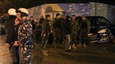 لبنان : بم حملے کی سازش کے الزام میں داعش کا منصوبہ ساز گرفتار