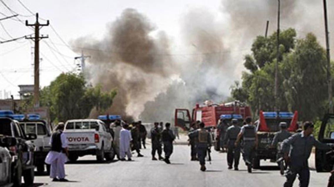 انفجار در هرات هفت کشته و 15 زخمی برجای گذاشت