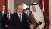 بہت ہوچکا، قطر کو حماس اور اخوان کی مدد روکنا ہوگی: الجبیر