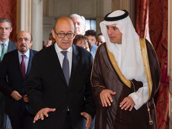 الجبير:قطر تدعم الإعلام المحرض وإيران تستضيف الإرهابيين