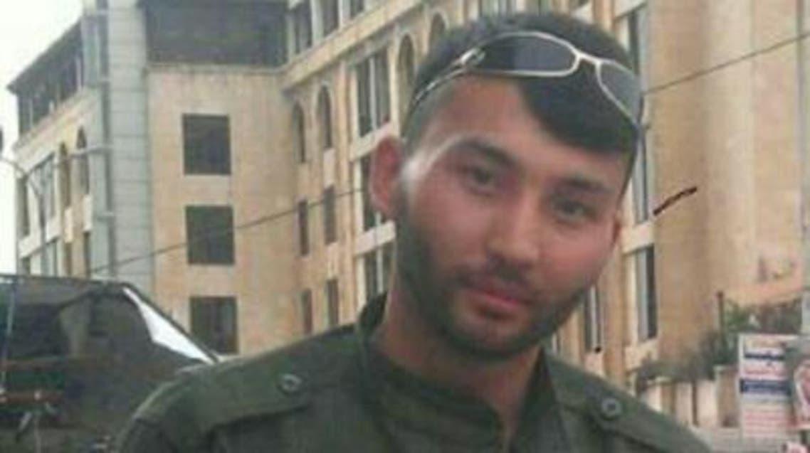 محمد حسيني قائد استخبارات ميليشيات فاطميون