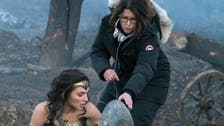 EXCLUSIVE: 'Wonder Woman' director 'stunned' by the response to the film