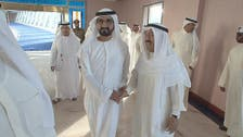 امیرکویت اماراتی قیادت سے ملاقات کے بعد واپس