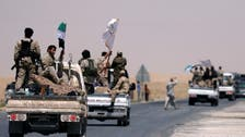 Coalition: Raqqa offensive aims to deal 'decisive blow' to ISIS
