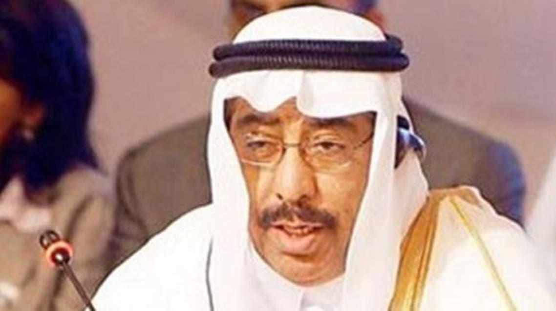 سفير قطر بمصر