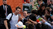 Murray into French Open semi-finals after taming Nishikori