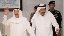 Kuwaiti emir arrives in Qatar after UAE, Saudi visits in hopes to solve spat