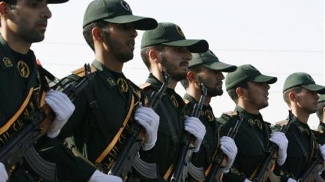 منابع مصری: سپاه پاسداران از کاخ امیر قطر حفاظت میکنند