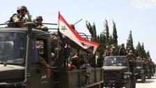 شامی حکومت عراق کے نقشِ قدم پر ، الحشد الشعبی فورسز کی تشکیل