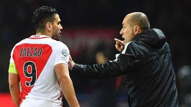 موناكو يمدد عقد مدربه جارديم 3 مواسم إضافية