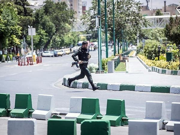 طهران: منفذو الهجومين إيرانيون تجندوا في الداخل
