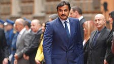 Official: Emir of Qatar will not go to Washington because of 'blockade'