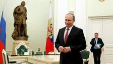 Putin will not be meeting Qatari FM in Moscow